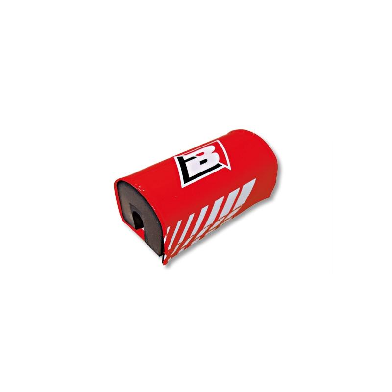 Mousse de guidon BLACKBIRD rouge 245mm