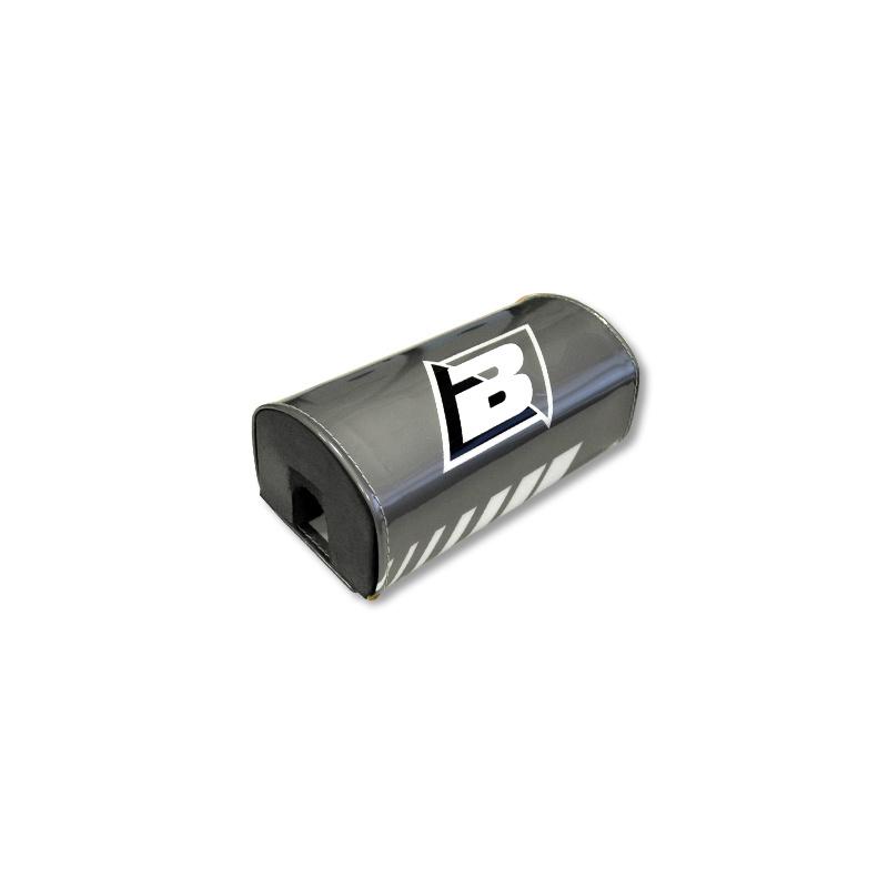 Mousse de guidon BLACKBIRD gris 245mm