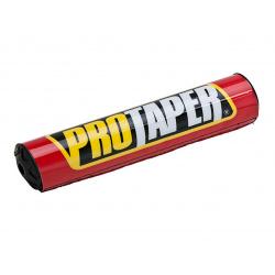 Mousse de guidon ProTaper rouge 25,40 cm pour guidon sans barre
