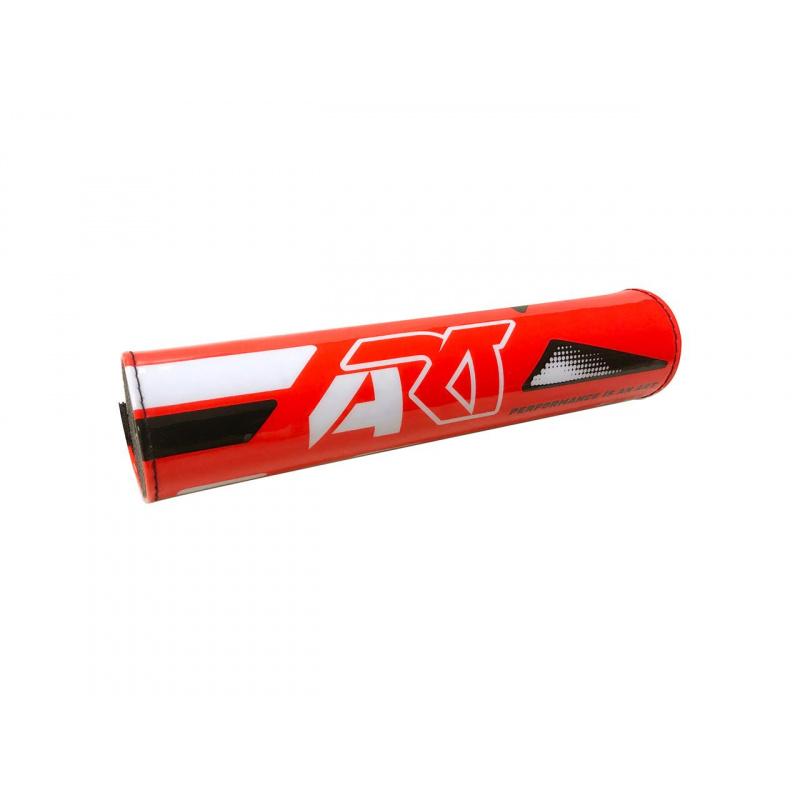 Mousse de guidon ART guidon avec barre rouge