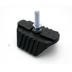 """Gripster de roue avant BIHR Pro caoutchouc 1,60"""""""
