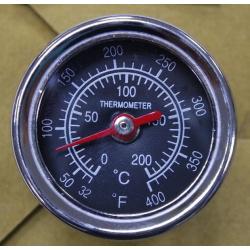 Jauge de température d'huile V PARTS Ø 26x1,5x290