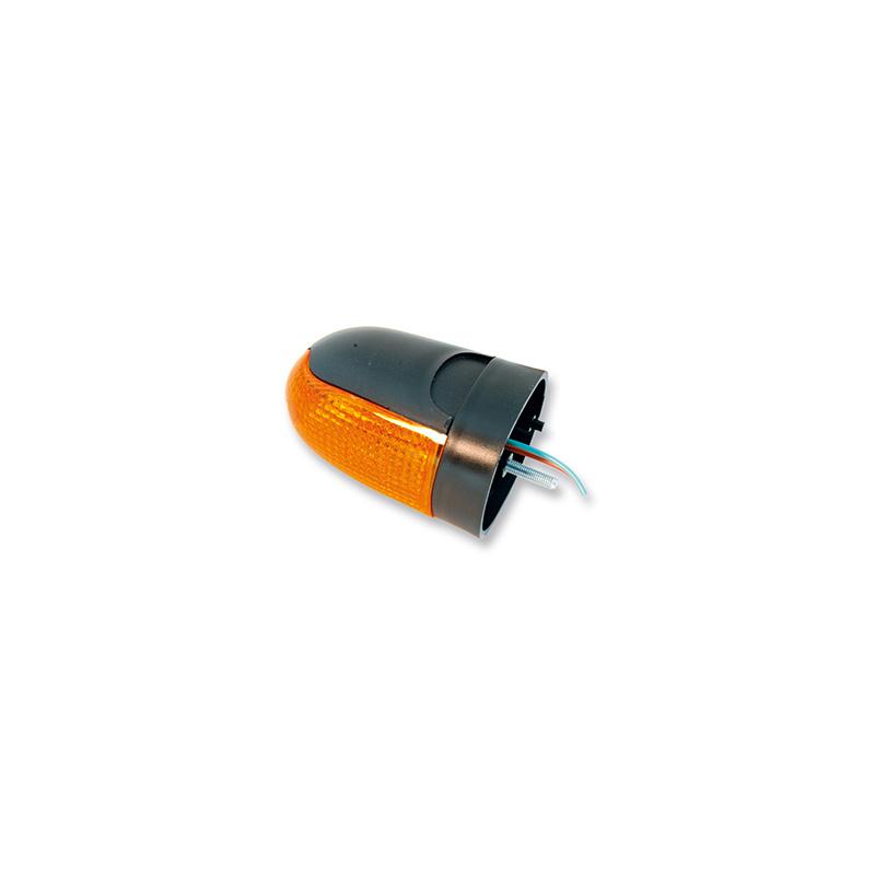 Clignotant droit V PARTS type origine orange Yamaha AY Katana 50