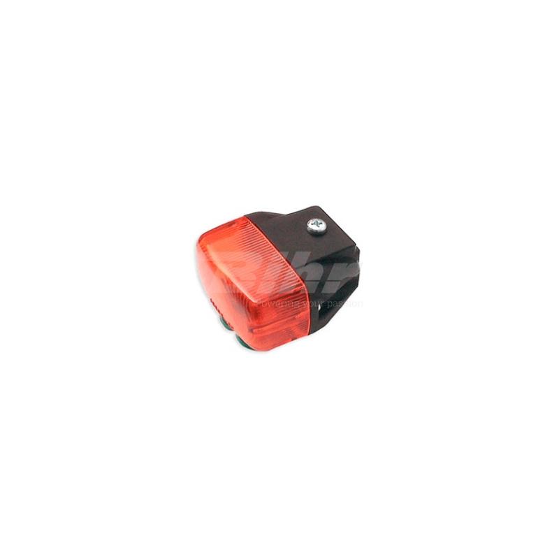 Clignotant gauche V PARTS type origine orange Yamaha BW's 50
