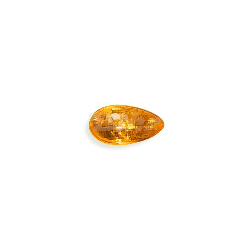 Clignotant droit V PARTS type origine orange Piaggio Liberty 50