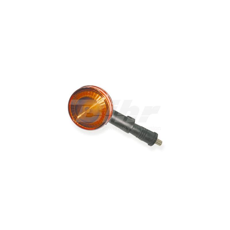 Clignotants V PARTS type origine orange Yamaha SR