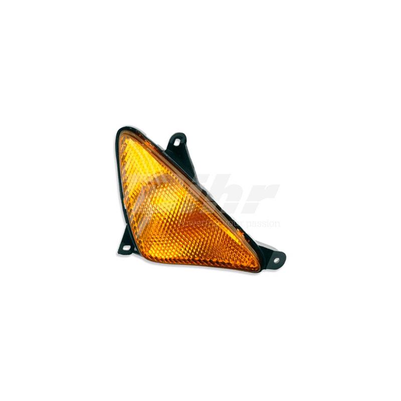 Clignotant droit V PARTS type origine orange Yamaha XP T-Max 500