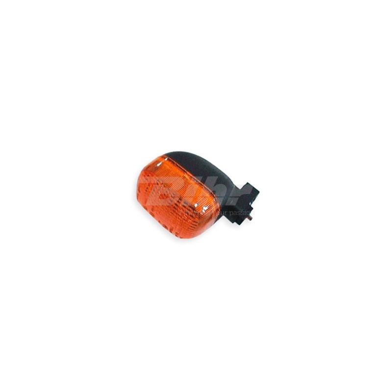 Clignotant droit V PARTS type origine orange Peugeot Squab 50