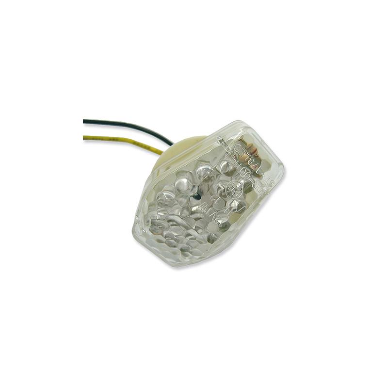 Clignotant V PARTS LED type origine Suzuki GSF Bandit 600