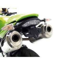 Support de plaque R&G RACING pour Speed Triple 1050 '08