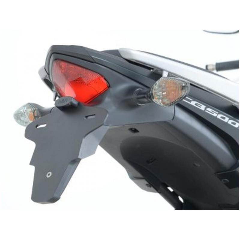 Support de plaque R&G RACING Honda CB500