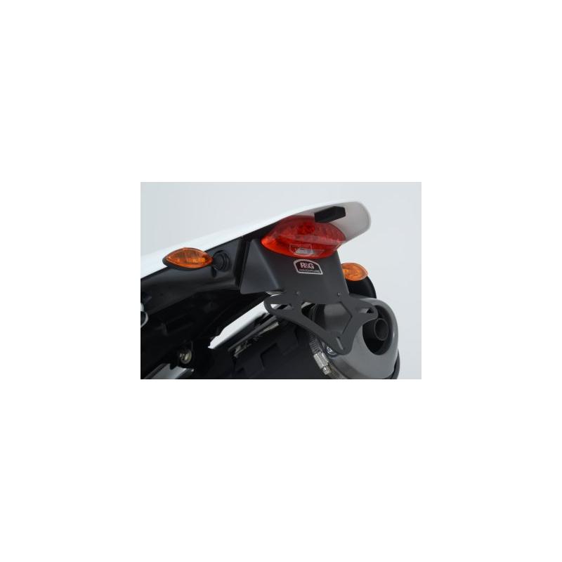 Support de plaque R&G RACING Honda CRF250L