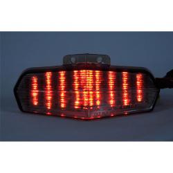 Feu arrière BIHR LED avec clignotants intégrés DUCATI 749/999