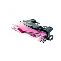 Feu arrière BIHR LED clignotants intégrés Yamaha MT-07