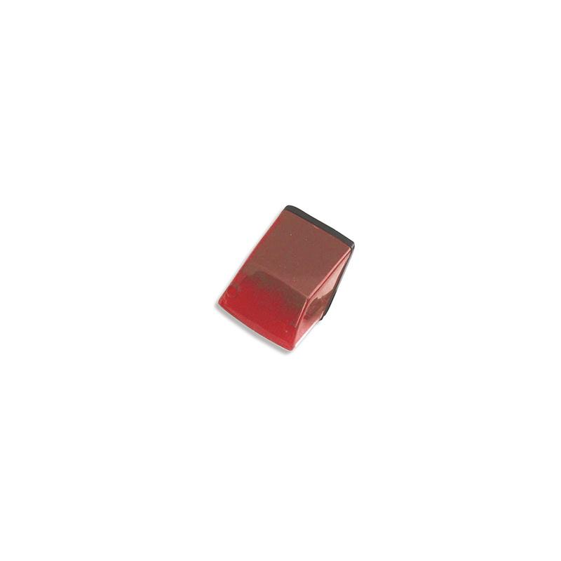 Feu arrière V PARTS type origine rouge Aprilia