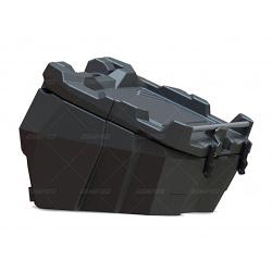 Coffre Kimpex Cargo SSV quad noir
