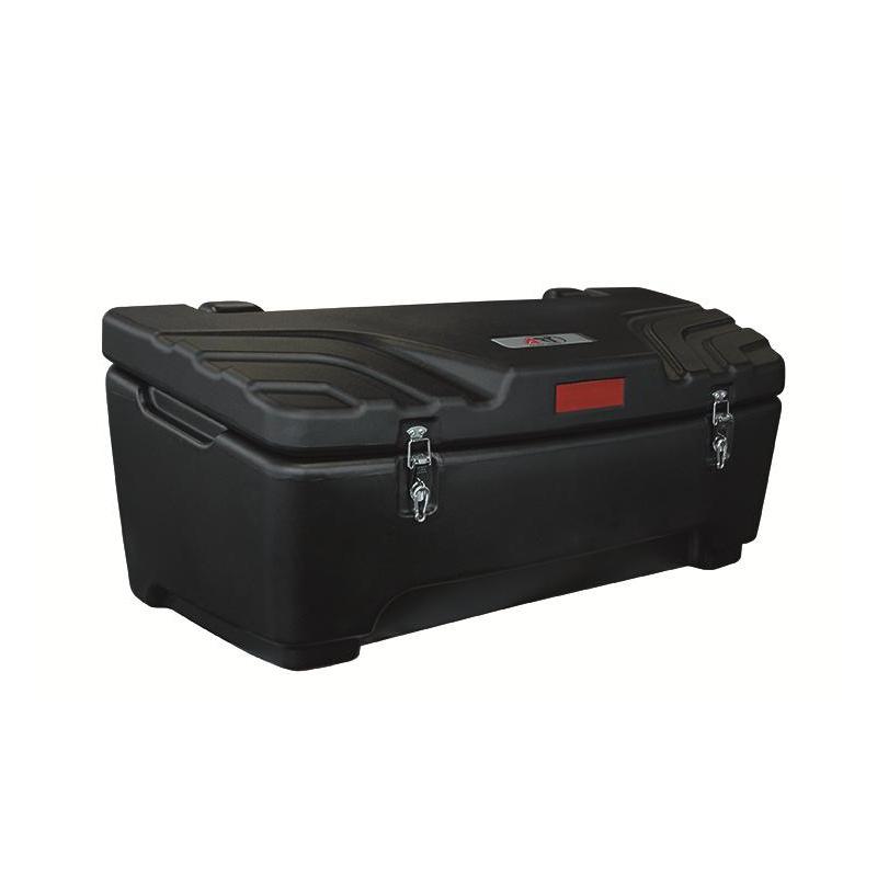 Coffre arrière ART Basic quad noir