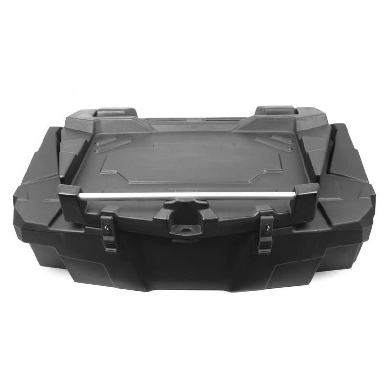 Coffre arrière KIMPEX Cargo noir SSV