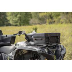 Coffre semi-rigide KOLPIN ATV/UTV noir 40L