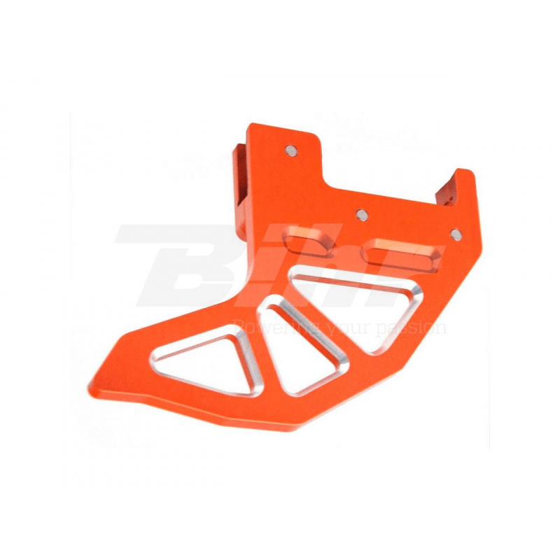 Protège disque arrière ART orange KTM/Husqvarna