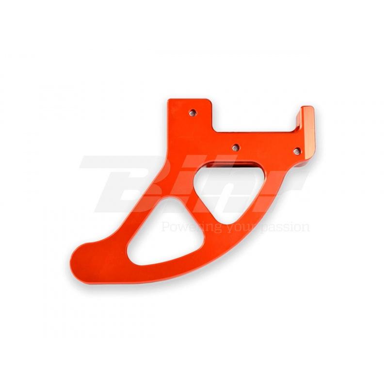 Protège disque arrière ART rouge Honda CRF250/450R