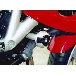KIT FIXATION CRASH PAD POUR SV650N/S 1999-02