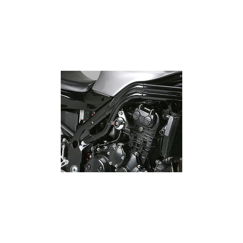 KIT FIXATION CRASH PAD POUR T509/955I SPEED TRIPLE 1997-04