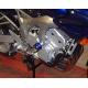 KIT FIXATION CRASH PAD POUR FZ6 FAZER 2004-06