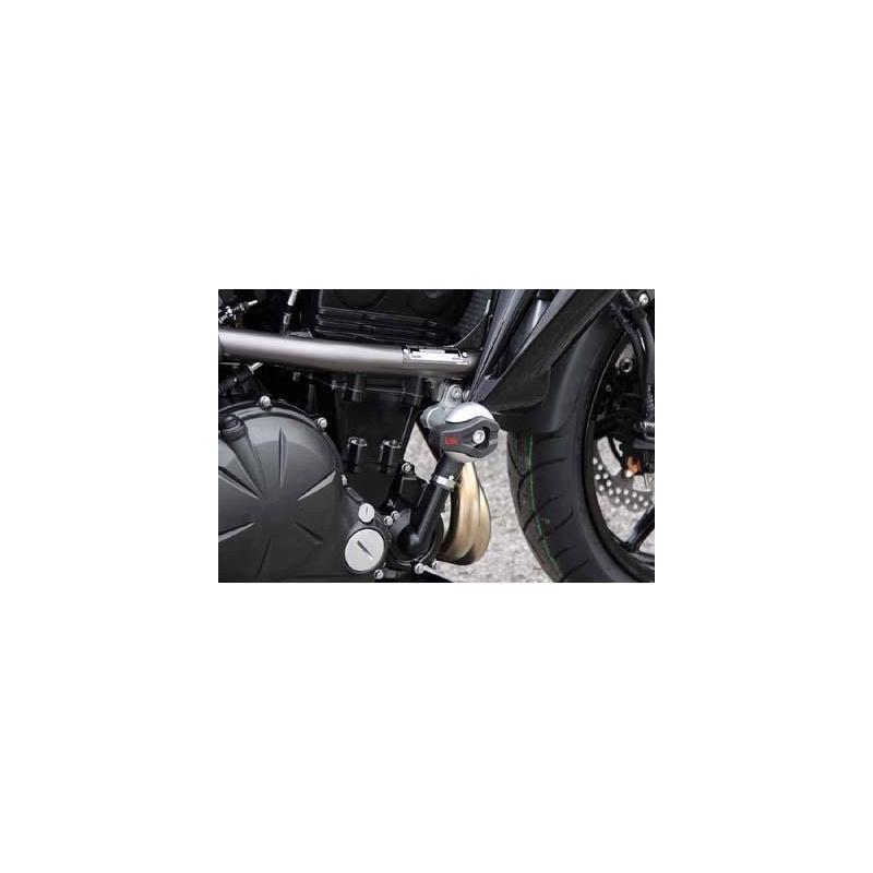 KIT FIXATION CRASH PAD COTE DROIT POUR 444494 ER6N 09