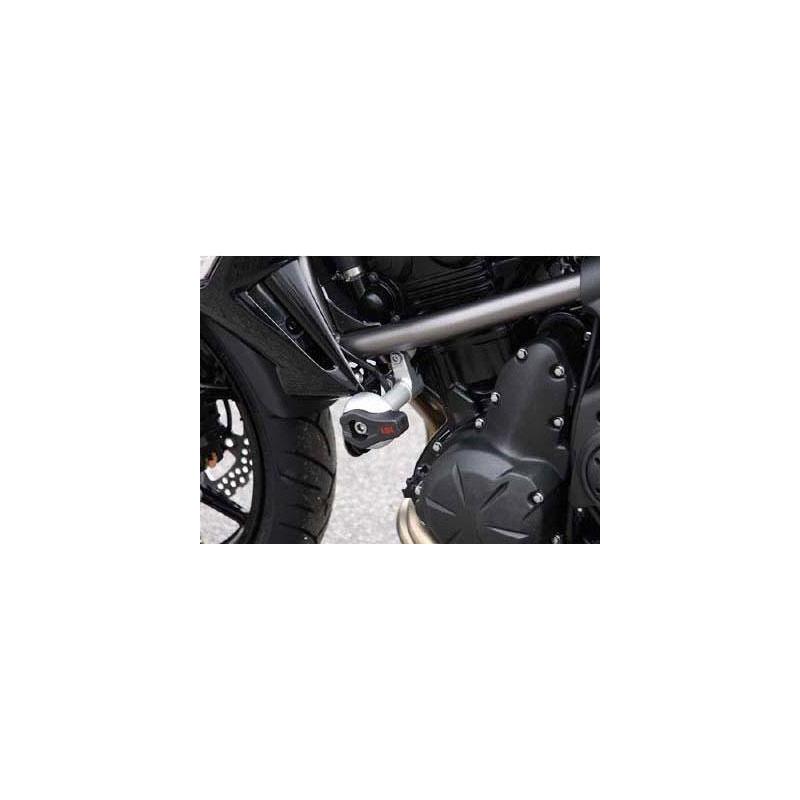 KIT FIXATION CRASH PAD COTE GAUCHE POUR 444494 ER6N 09