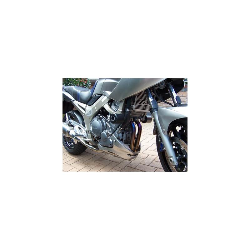 Tampons de protection R&G RACING Yamaha TDM 900