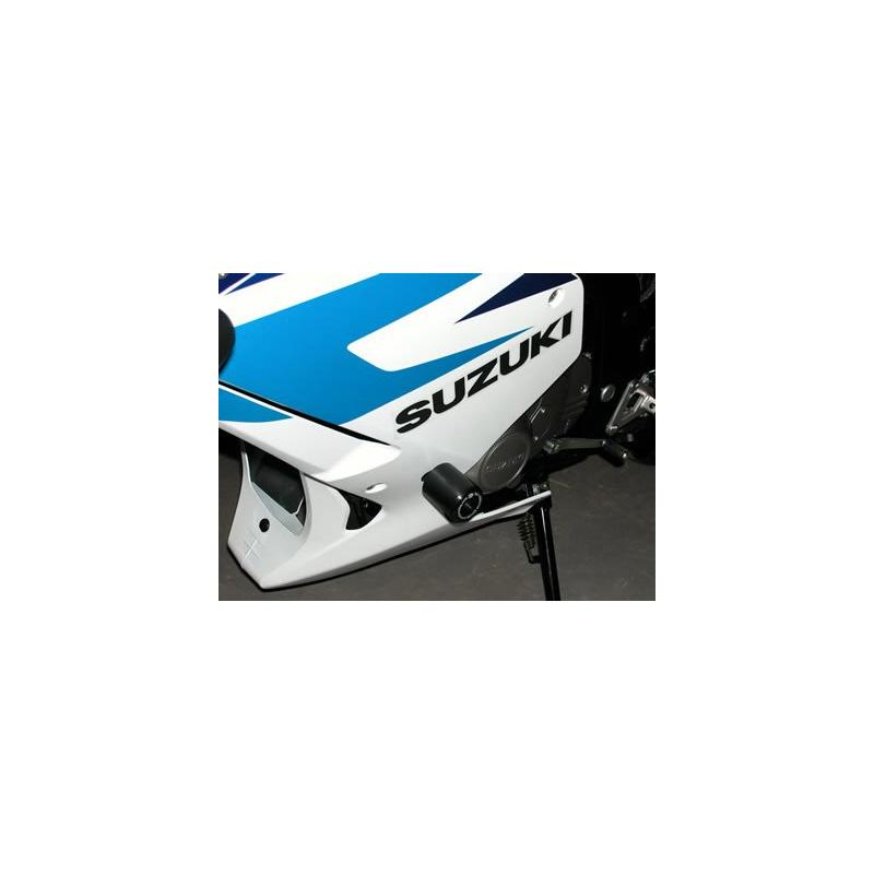 Tampons de protection R&G RACING Suzuki GS500 E/F