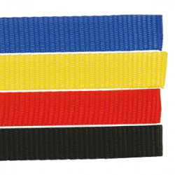 Sangle de remplacement ART jaune type B pour Nerf-Bars ART