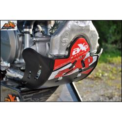 Sabot GP AXP PHD noir Honda CRF450R