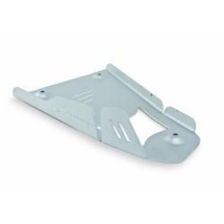 Protection de triangle avant ART aluminium Polaris RZR 800
