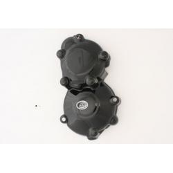 Couvre-carter droit (demarreur) pour GSXR1000 '07-08
