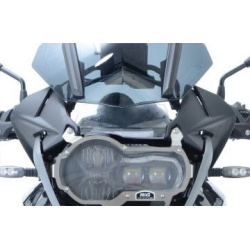 Protection de feu avant R&G RACING BMW R1200GS