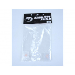 Ecran de protection feu avant R&G RACING translucide BMW S1000XR