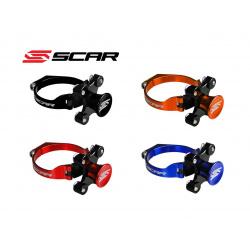 Kit départ SCAR rouge