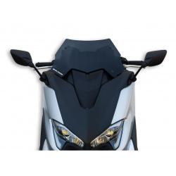 Bulle MALOSSI Sport fumée Yamaha T-Max 530