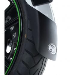 Extension de garde-boue avant R&G RACING noir Suzuki DL1000 V-Strom