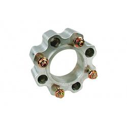 Élargisseurs de voie ART 4x115/+45 mm