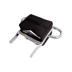 Grab Bar avec sacoche noire ART Yamaha YFM700R