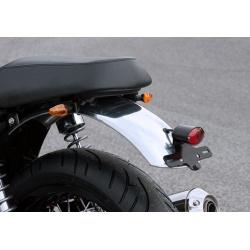 Garde boue arrière alu nu LSL Honda CB1100