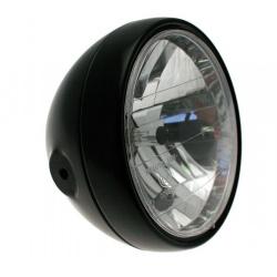 Optique BIHR Classic noir Ø180x160mm universel