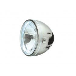 Feux avant Bihr contour LED chrome