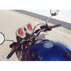 PLAQUE STREET BIKE POUR CB1100X11 1999-00