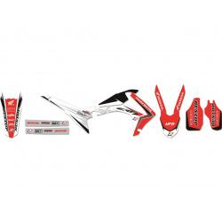Kit déco BLACKBIRD Linear Honda CRF450