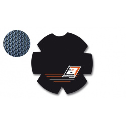 Sticker couvre carter d'embrayage BLACKBIRD KTM SX/EXC 125-144