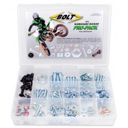 Pro Pack Bolt Kawasaki KX/KX-F 125 à 450